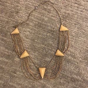 Fashion statement jewelry